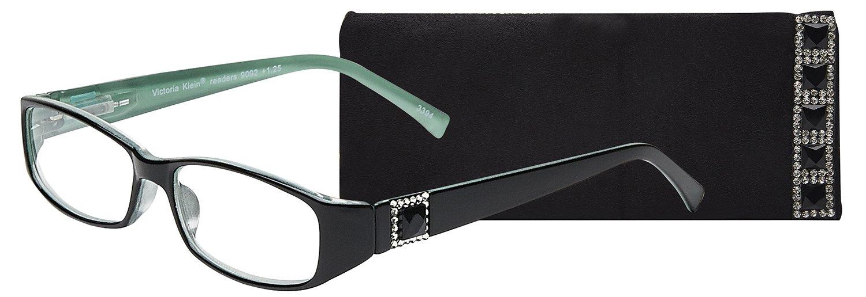 27c2b059785a SAV Eyewear (Select-A-Vision) Victoria Klein Crystals Fashion ...