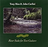 River Suite For Two Guitars