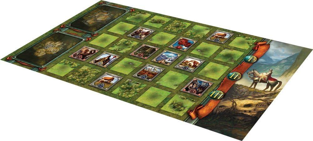 Edge Entertainment - Kingdoms Edge Entettainment: Amazon.es: Juguetes y juegos