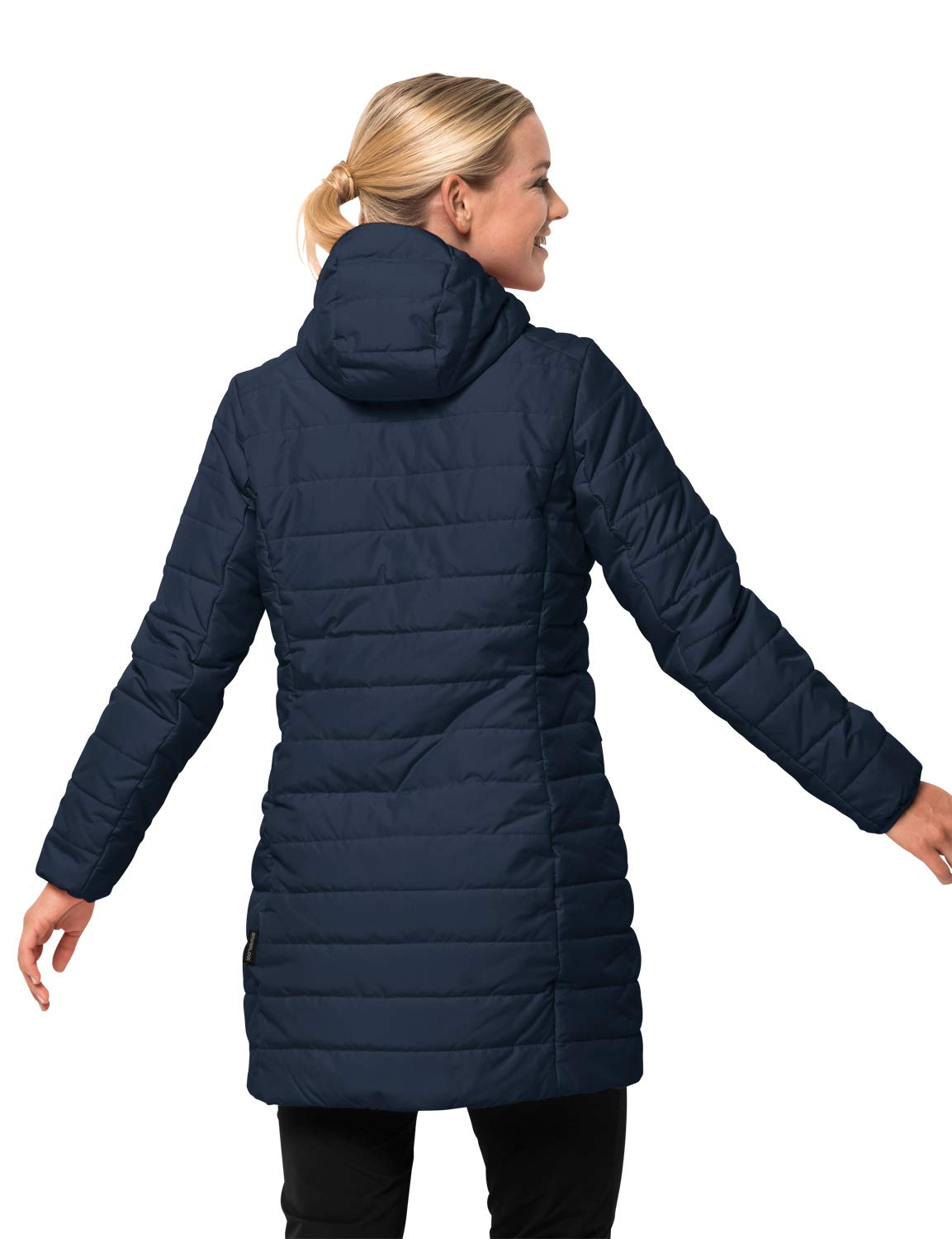 Jack Wolfskin Women's Maryland Windproof Insulated Choose SZcolor