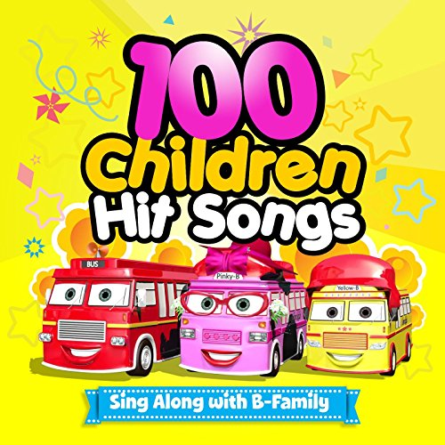100 Children Hit Songs : Sing Along with (Childrens Songs Sing)