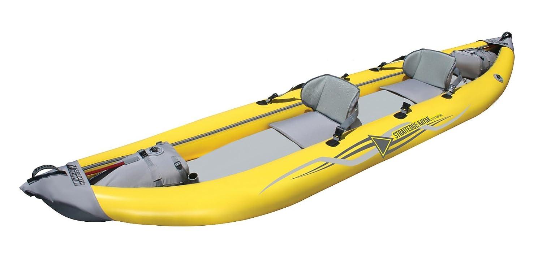 ADVANCED ELEMENTS Straightedge 2 Kayak