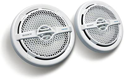 Sony XSMP Marine Speakers