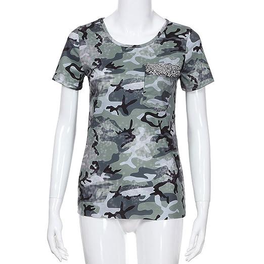 Camo Summer Dresses for Teens