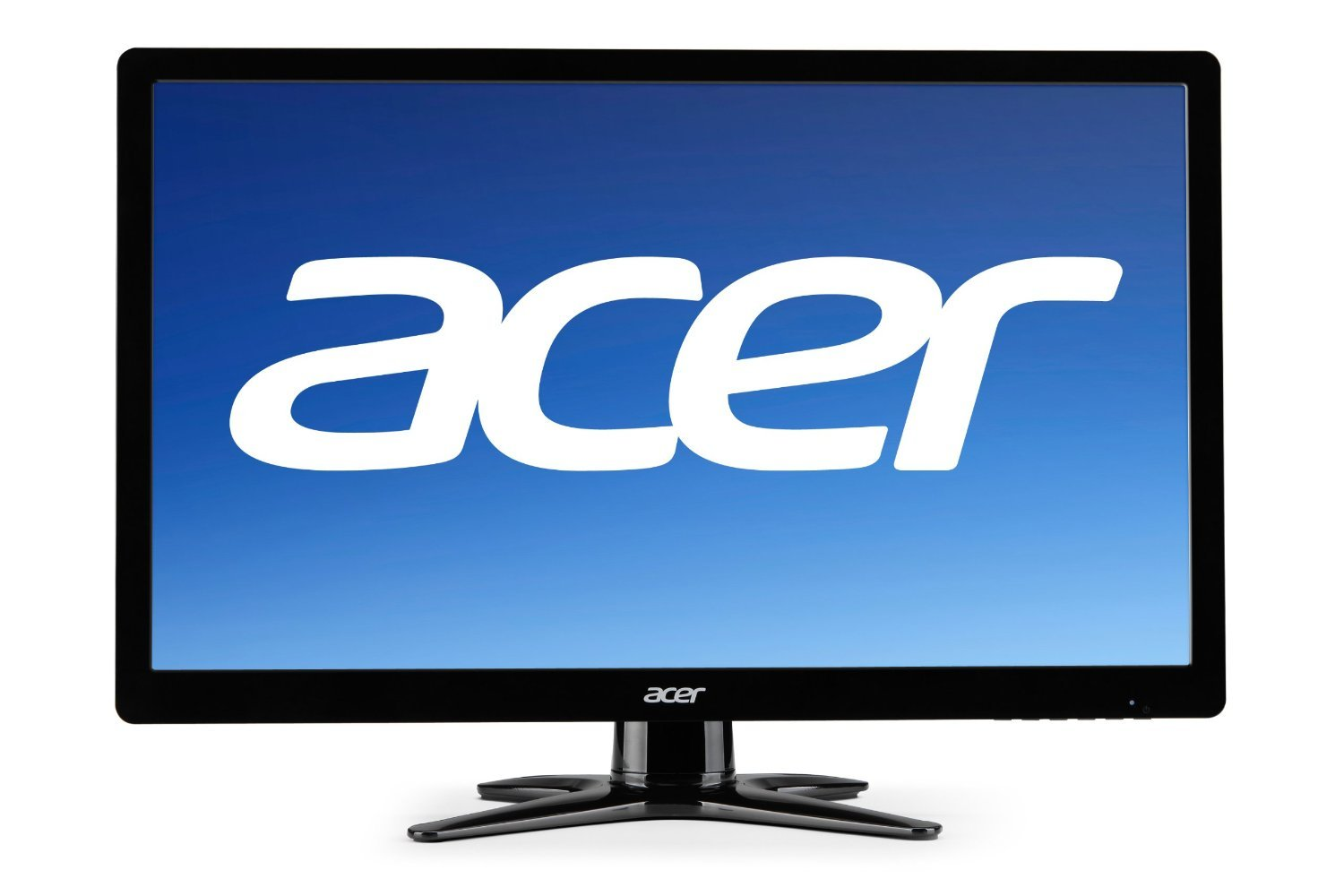 Acer G206HQL bd 19.5-Inch LED Back-Lit Widescreen Display [並行輸入品] B016PU8E1A