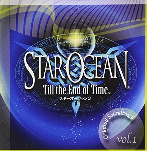 Star Ocean: Till The End Of Time V.1 by Game Music (2003-03-19)
