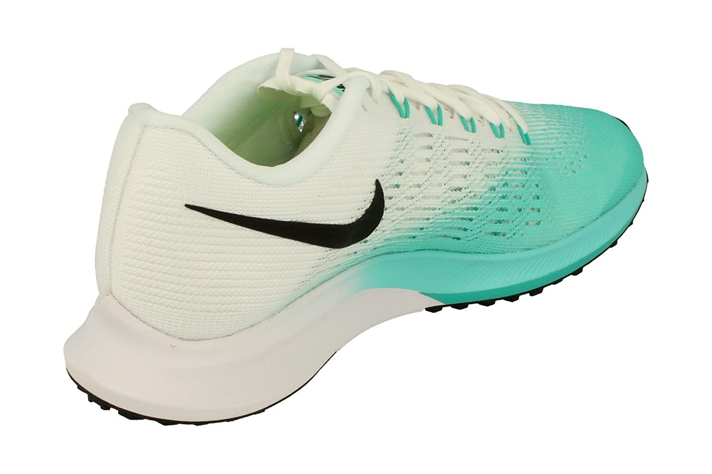 hot sale online 5e940 d5f0e Nike - Zapatillas de Running de Tela para Mujer Ocean Fog White Black 401  41 1/3: Amazon.es: Zapatos y complementos