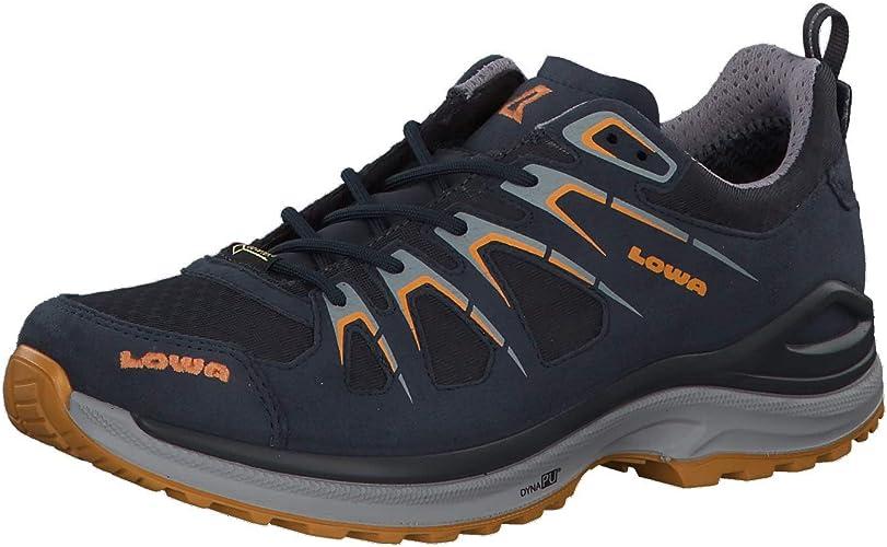 Chaussures de Randonn/ée Hautes Femme Lowa Innox Evo GTX Q