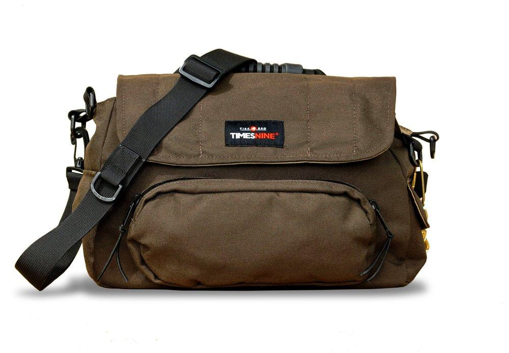 Fisk bag fly fishing bag with rod holder 862261000003 ebay for Fishing backpack with rod holder