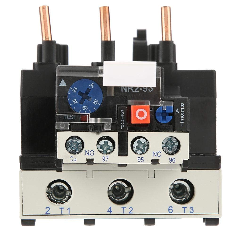 CPN NR2-93 Electric Thermal Overload Relay 23A-32A 50-60hz