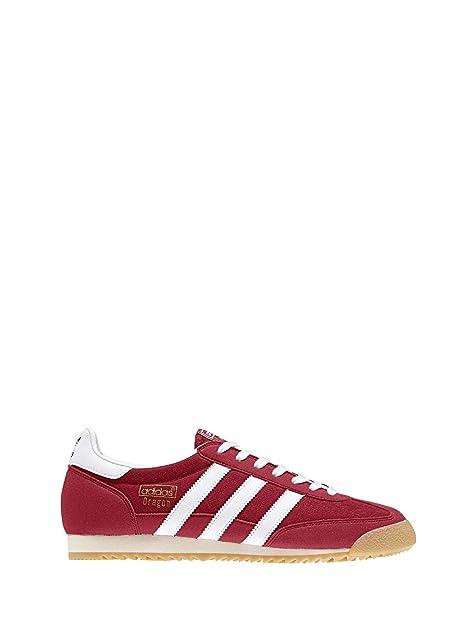 adidas Dragon OG, Zapatillas de Deporte para Hombre: Amazon.es: Zapatos y complementos