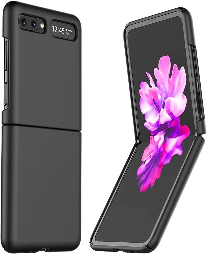 Araree Galaxy Z Flip Case Ultradünn Und Harte Elektronik