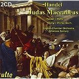 HEATHER HARPER; HELE - HANDEL:  JUDAS MACCABEUS