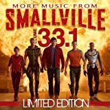 More Music From Smallville Volume 33.1 Soundtrack CD