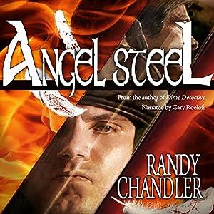 Angel Steel Audiobook