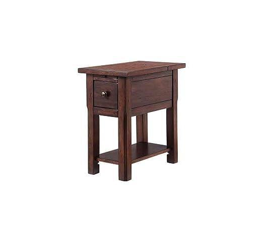 Wood & Style Mesa de Madera y Estilo para acentuar Muebles ...