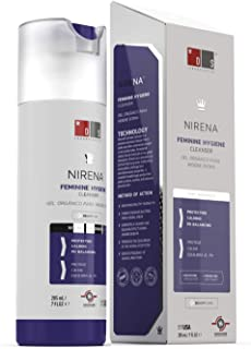 product image for Nirena Feminine Cleanser - Removes Odor Causing Bacteria - PH Balance - Keeps You Fresh & Clean (No Harsh Ingridients)