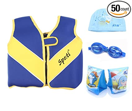 Swim Vest Toddler
