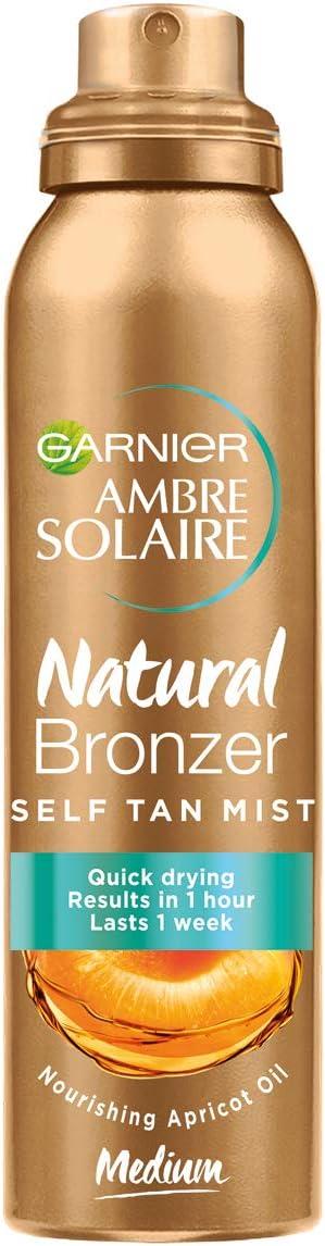 Garnier Ambre Solaire Natural Bronzer Spray