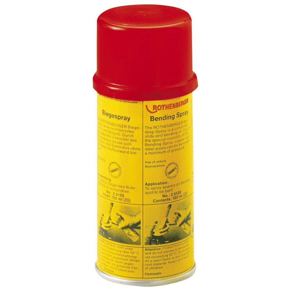 Rothenberger 25120 Spray Rohrschneider 150 ml