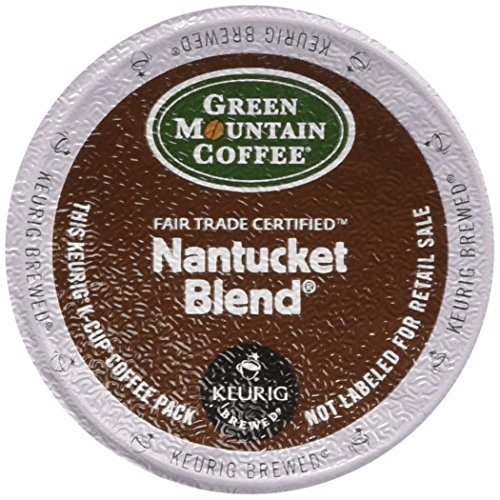 40 count Portion Brewers Mountain Nantucket