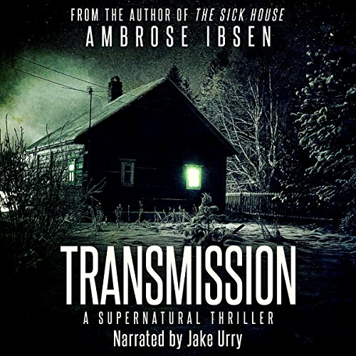 Transmission: A Supernatural Thriller cover
