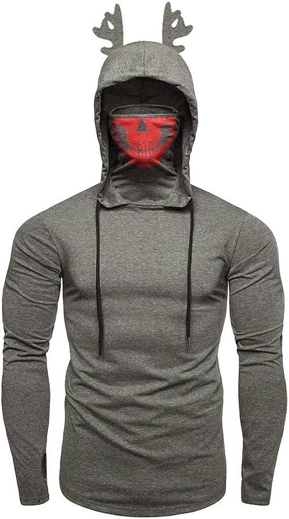 Sweat /à Capuche Homme Printemps Automne Hiver Sweat-Shirt Manteau Veste Am/éLiorer Pas Cher Hoodies L/âChe D/éContract/é Pullover Sweat-Shirt Chemisier