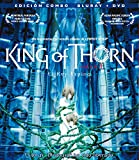 King Of Thorn: El Rey Espino [Blu-ray]