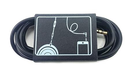 nsen-Kabel/Draht mit Inline Fernbedienung für: Amazon.de: Elektronik