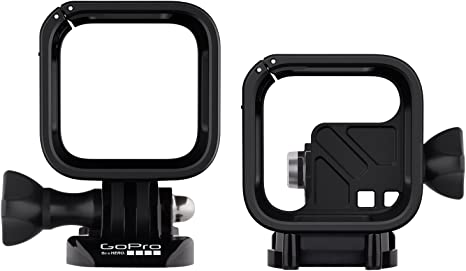 GoPro The Frames - Pack de 2 Marcos de cámara para Soporte (para ...