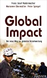 Global Impact: Der neue Weg zur globalen Verantwortung