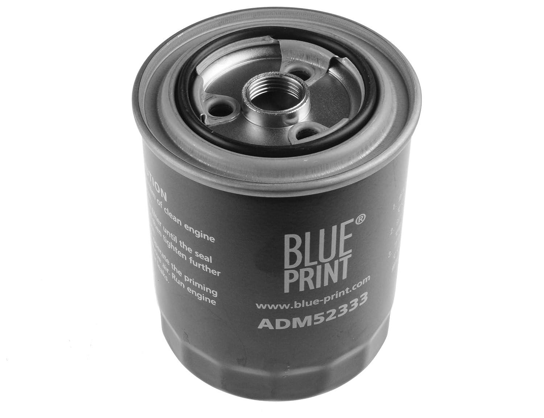 Blue print adm52333 fuel filter pack of 1 amazon car blue print adm52333 fuel filter pack of 1 amazon car motorbike malvernweather Choice Image