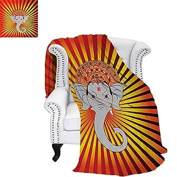 Amazon.com: Manta cálida de microfibra cálida para todas las ...