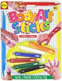 : ALEX Toys Artist Studio Body Art Sticks