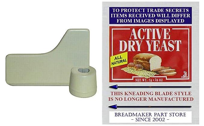 Pan máquina remo para Breadman Pan máquina tr888, tr-888 parte ...