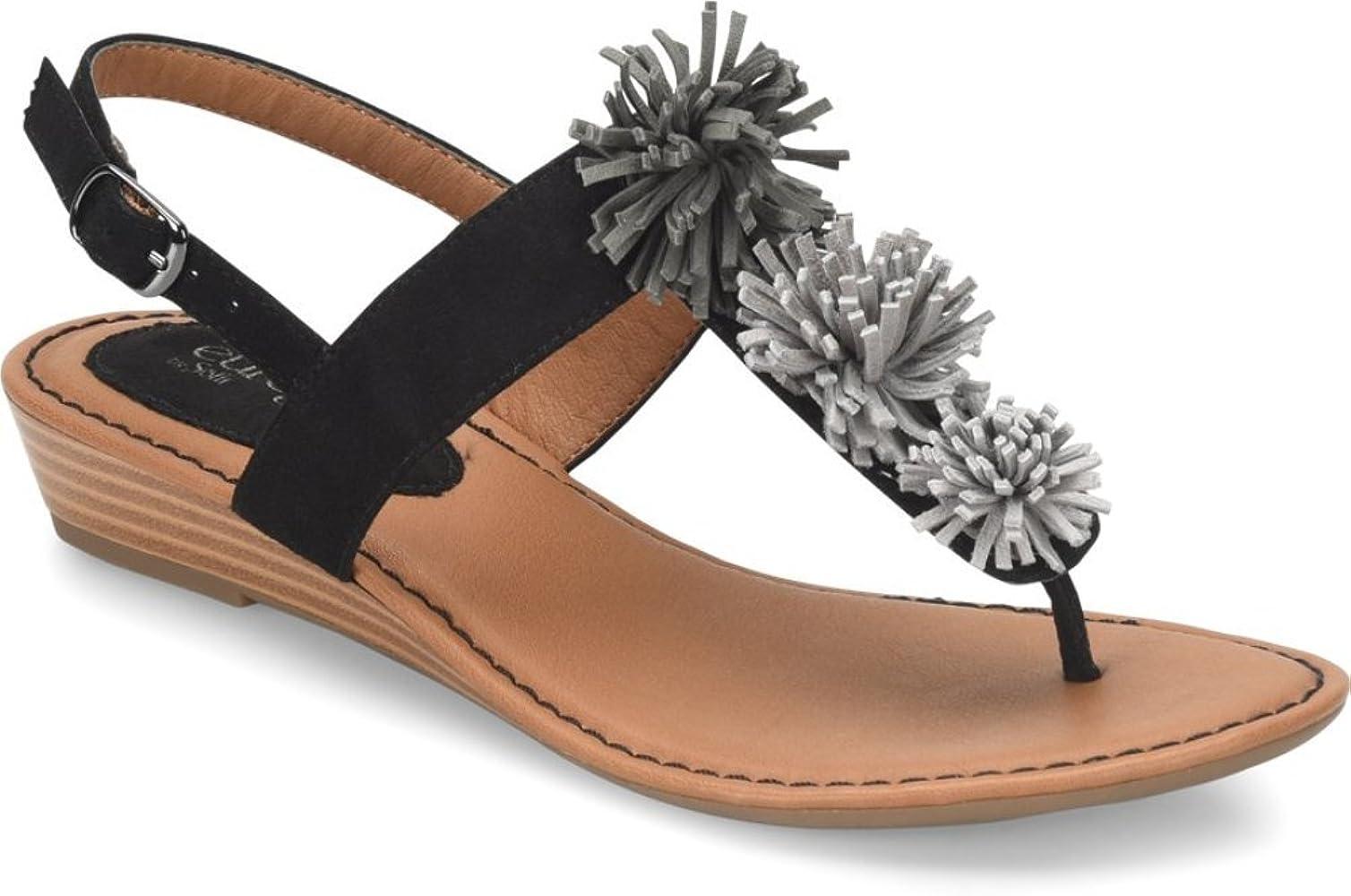 Maisie Sandals Womens Eurosoft