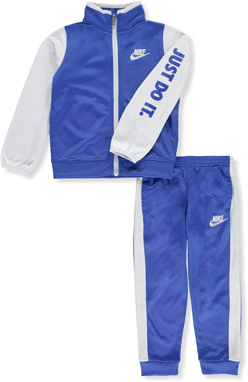 Nike - Chándal para niño (2 Piezas) - - 3 años: Amazon.es: Ropa y ...