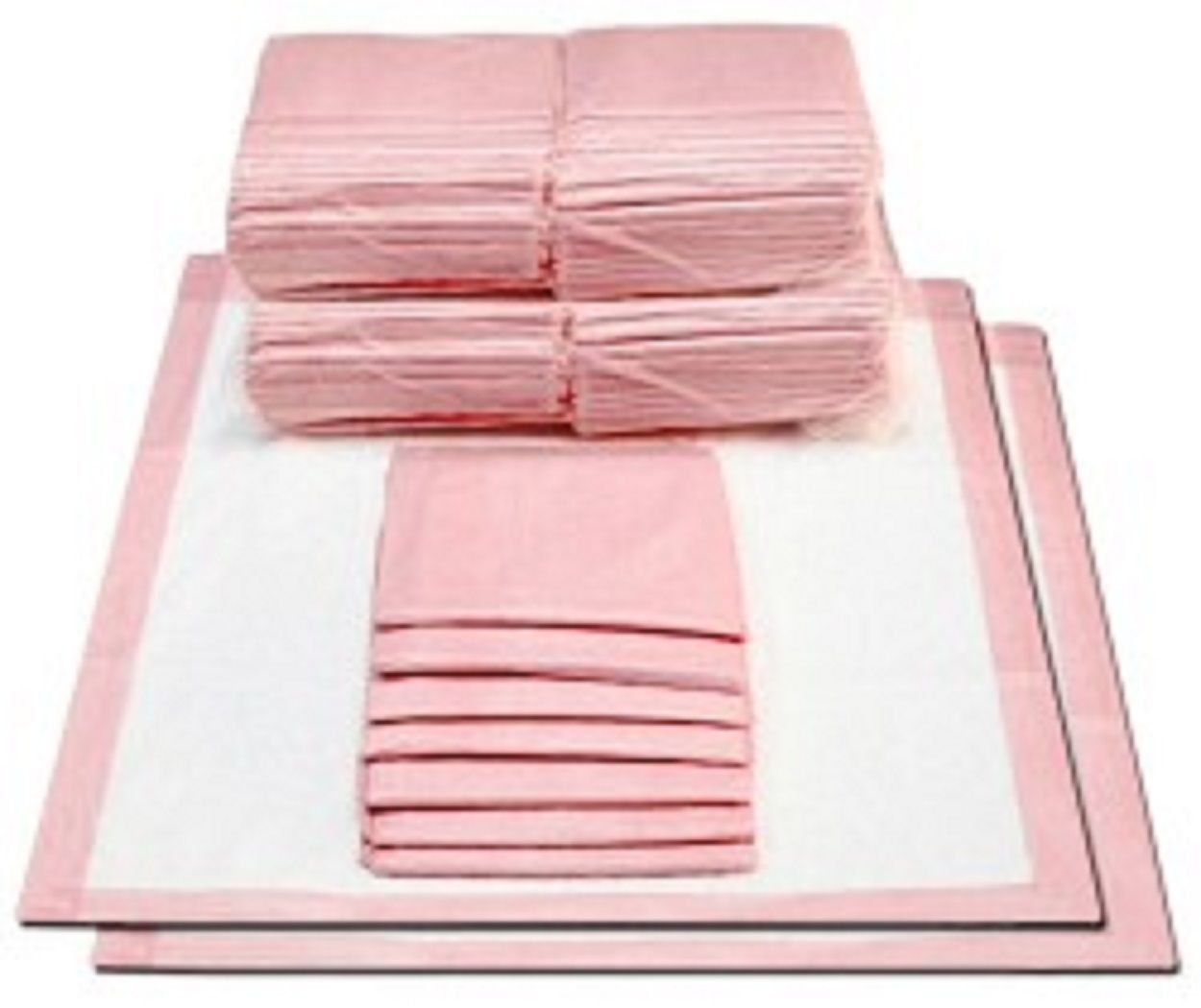 Eight24hours 200 30x36 Ultra Heavy Absorbency Dog Puppy Training Wee Wee Pee Pads Underpads + FREE E-Book