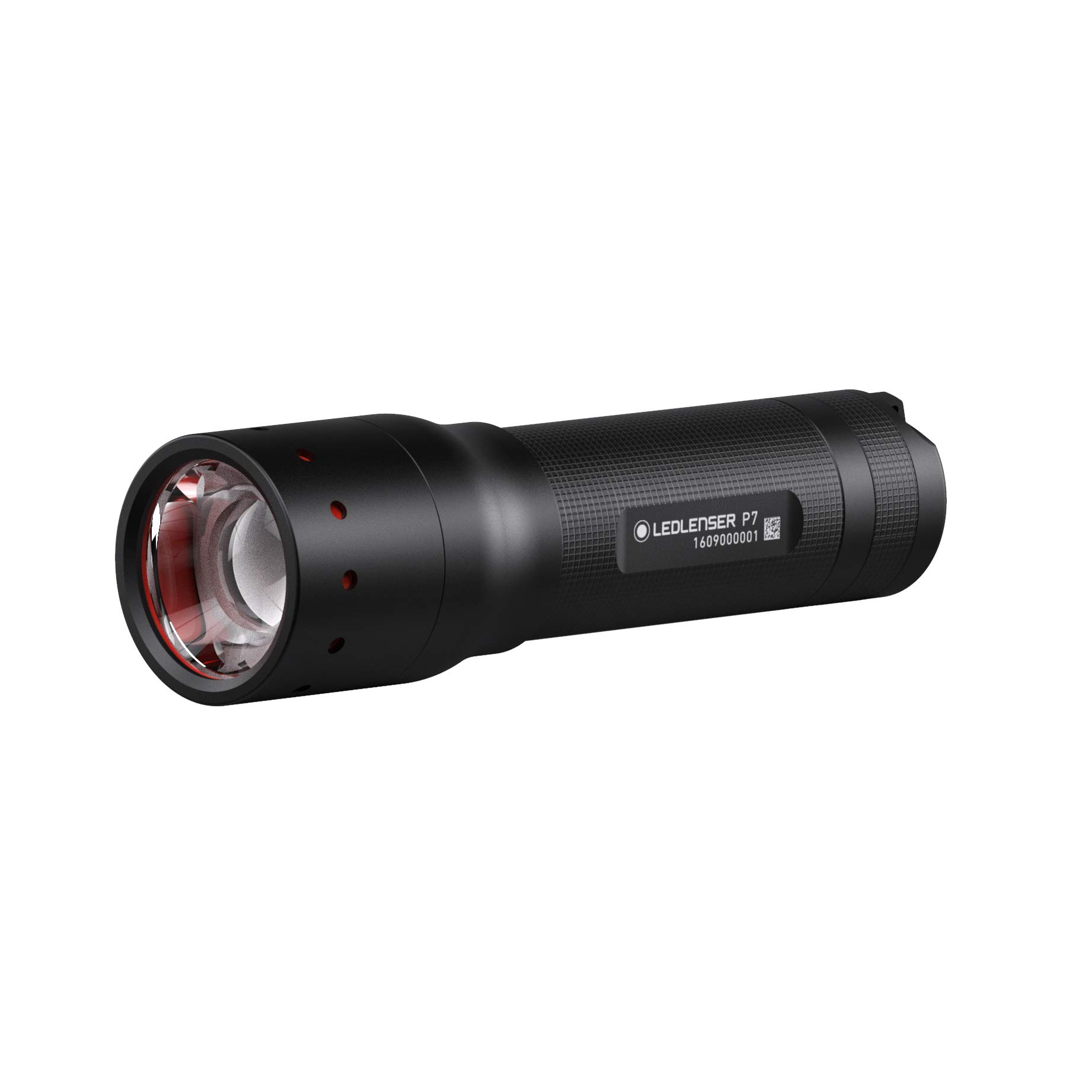 Ledlenser, P7 Flashlight with Advanced Focus System