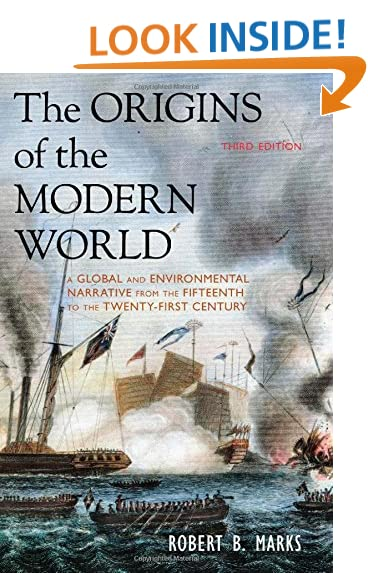 Global history amazon the origins of the modern world a global and environmental narrative from the fifteenth to the twenty first century world social change sciox Choice Image