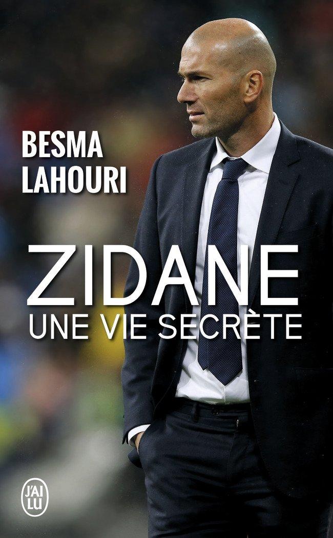 Read Online Zidane, une vie secrete PDF