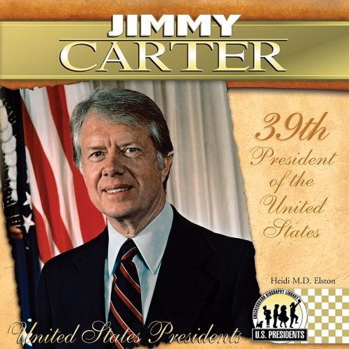 Jimmy Carter (The United States Presidents)