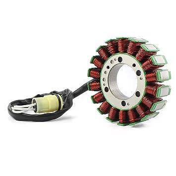 Amazon.com: Newsmarts Magneto Stator Ignition Generator ...
