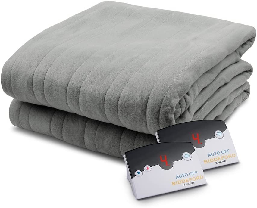 Biddeford 1004-9052106 Electric Blankets