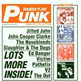 Rabid/Tjm Punk by Various (1996-09-03)