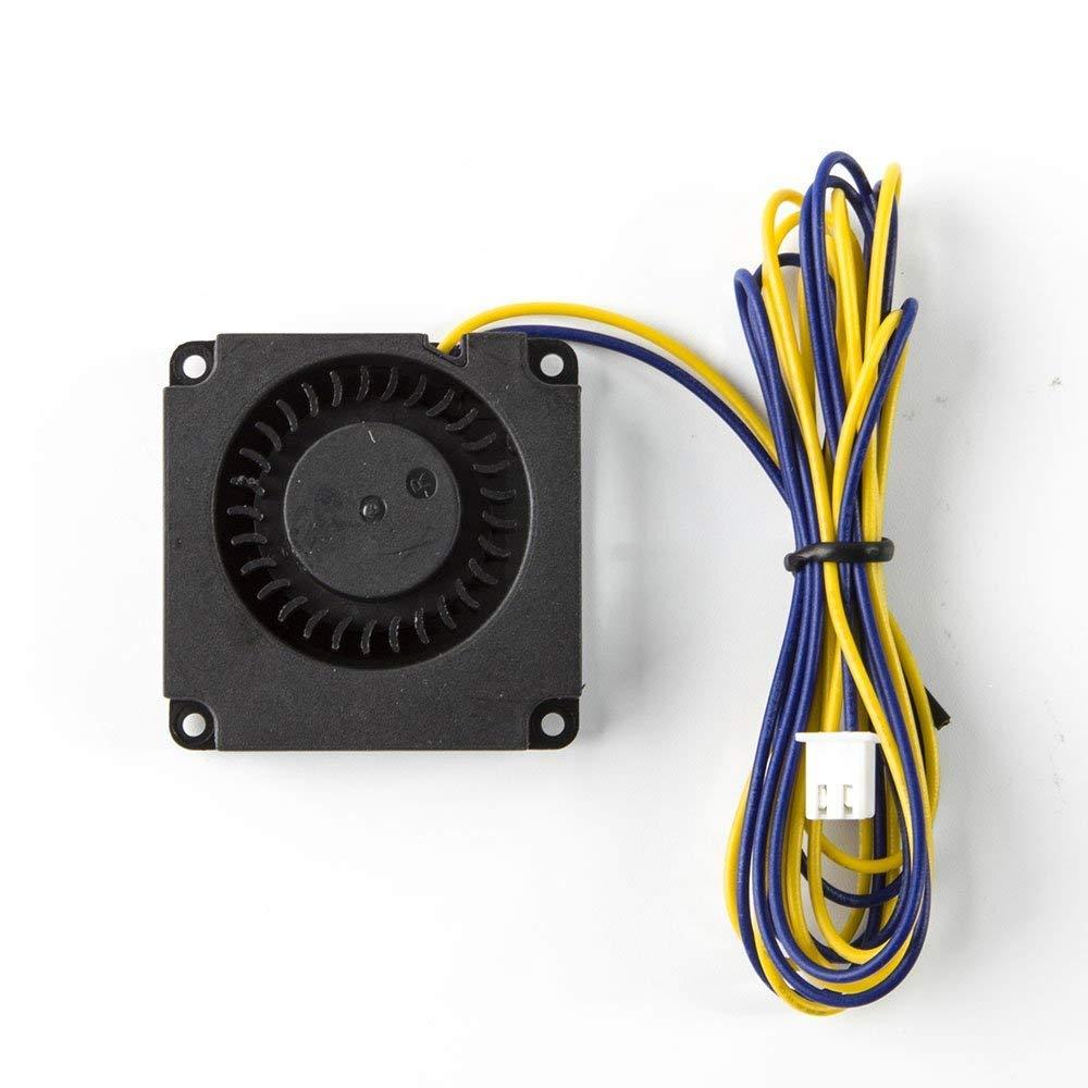 Assembled Extruder Hotend with Bowden PTFE Tubing 24V 4010 Fan for Creality Ender 3 Ender 3 pro 3D Printer Cavabien