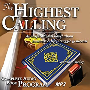 The Highest Calling Audiobook
