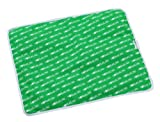 ホット&クールパッド LLサイズ グリーン
