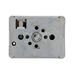 Snap Supply Infinite Switch for Whirlpool Directly Replaces 3149400