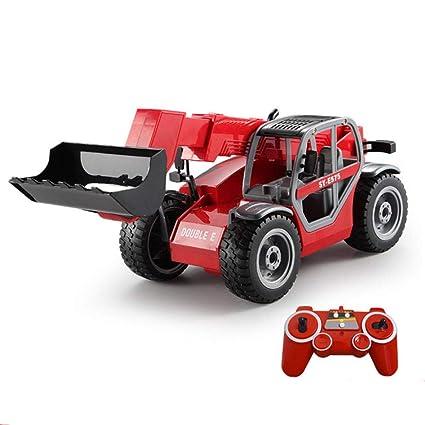Amazon.com: WXIAORONG Rc camiones juguete coche modelo ...